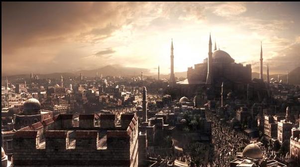 A screenshot of gameplay in