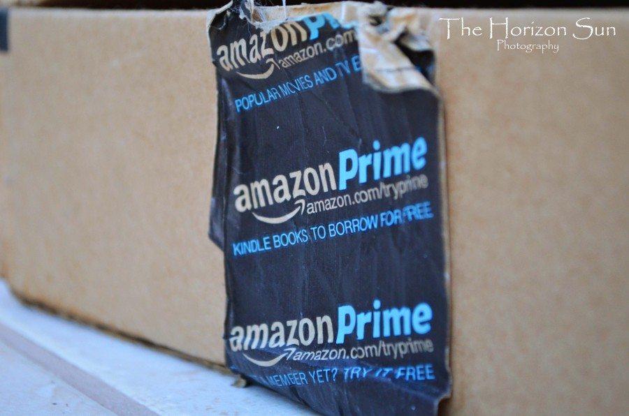 Many of America's packages bear the smile of Amazon, but could too many?