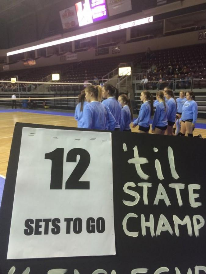 Starting State Off Strong