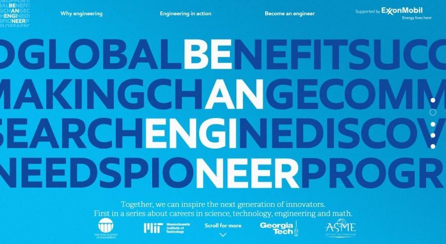 be+an+engineer