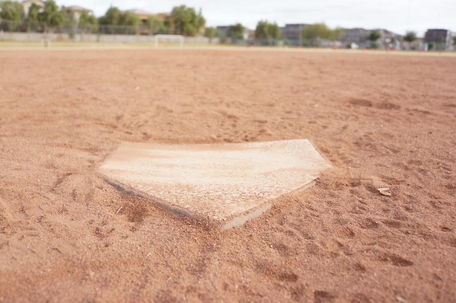 Baseball+Field