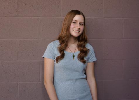 Student Spotlight: Anna LaBatt