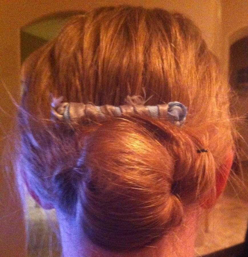 hair+comb