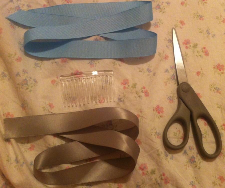 hair comb materials