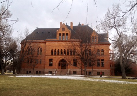 College Knowledge: University of Denver