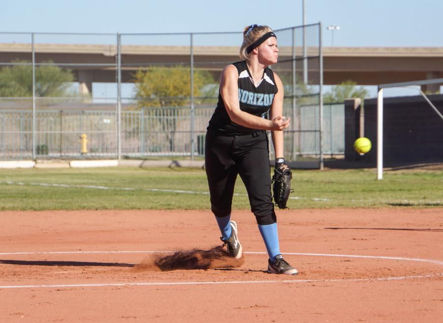 HS Softball vs. Phoenix Country Day