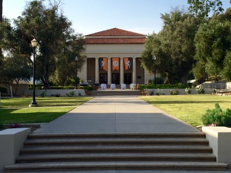 College Knowledge: Occidental College