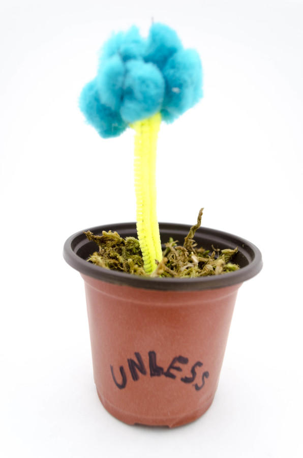 Check out this fun and creative craft for Earth Day!