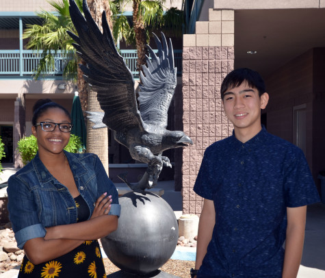 Horizon Sun Leaders Part of Elite Group to Attend ASU's Cronkite Summer Institute