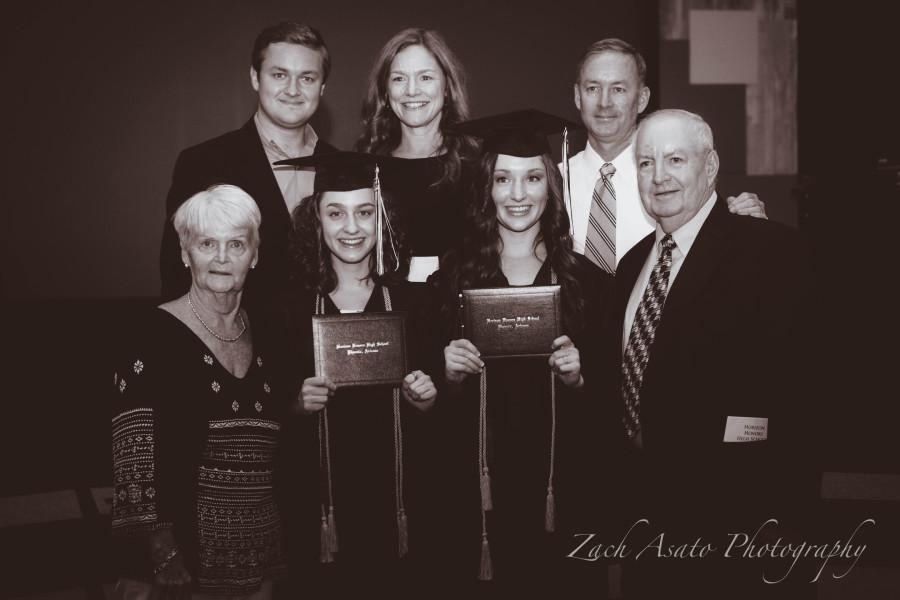 2015 Graduation