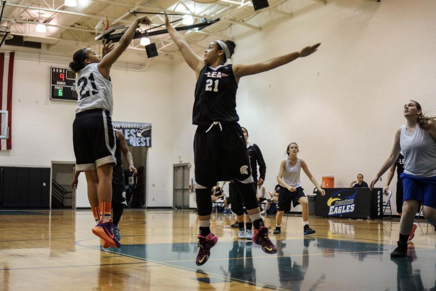 SL+Basketball