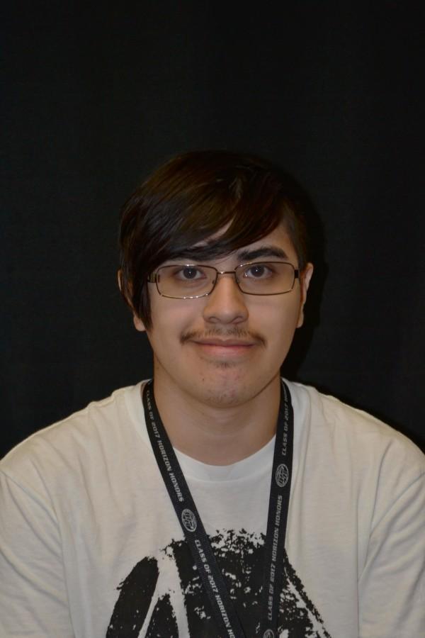 Joseph Rivas
