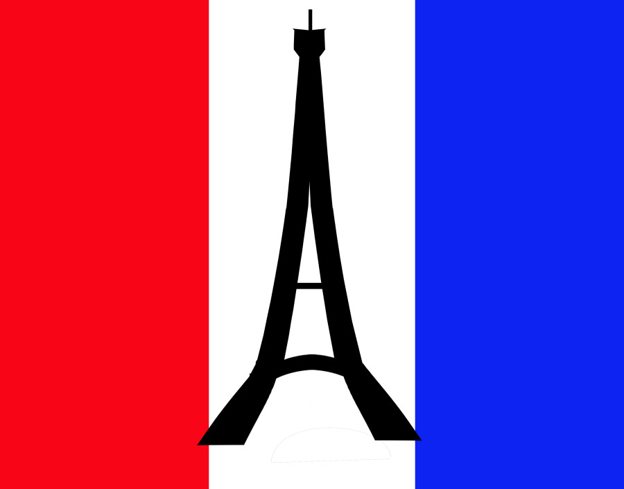 Recent terrorist attacks have caused the lock down of Paris, France.