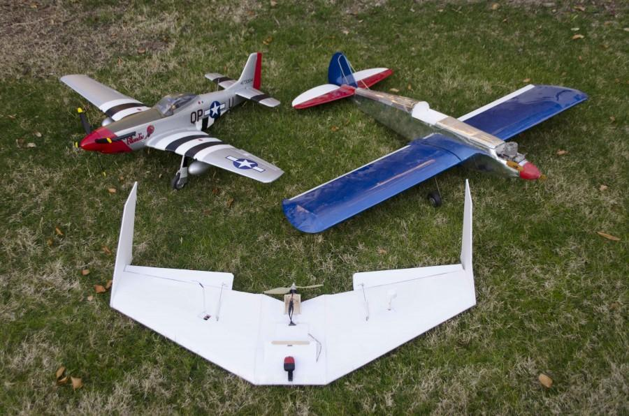 The hobby of radio controlled model aviation has taken off in the past decade as it became cheaper and more available to the general public.