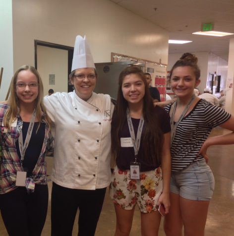 AZ Culinary Adventures