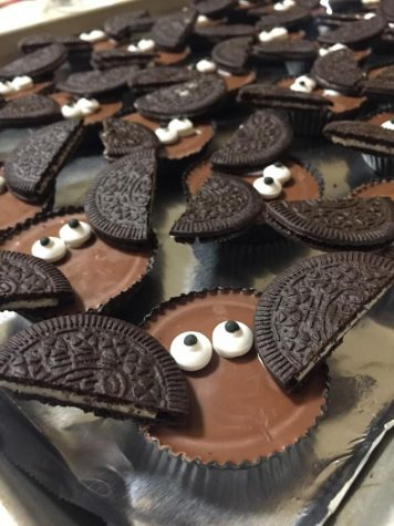 You'll Go Absolutely Batty Over These Treats!