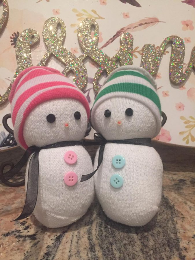 Craft these adorable winter companions to celebrate the season!