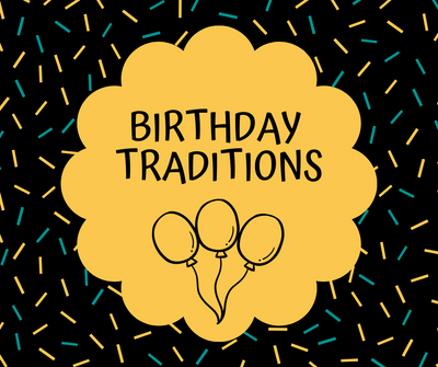Traditions That Age As Well As You Do