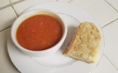 Tasty Tomatoes, Scrumptious Soup
