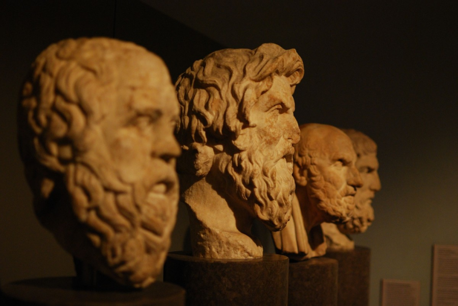 Although philosophy may seem ancient, it has its place in modern times