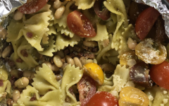 Pesto pasta is objectively the best pasta, and our recipe is sure to please.