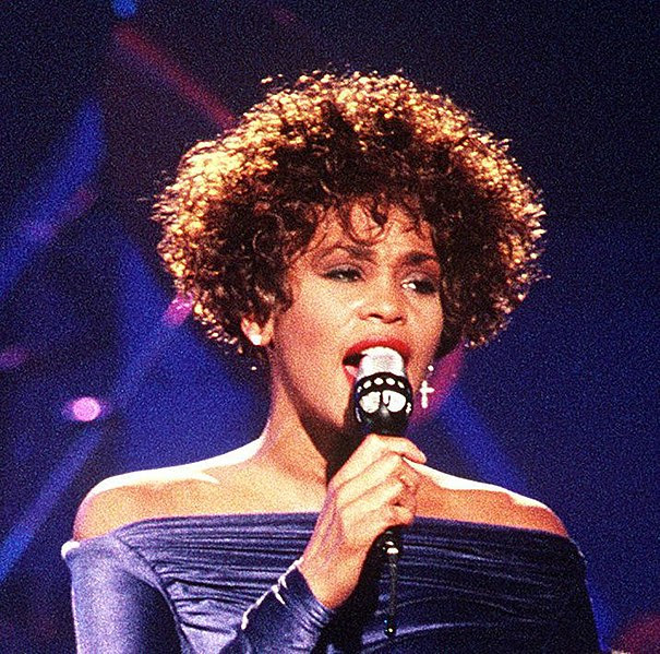 Fans+around+the+world+may+be+able+to+watch+the+iconic+Whitney+Houston+perform+once+again.