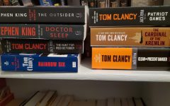 The Genius of Clancy and King