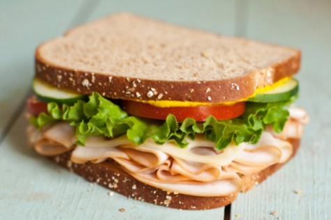 The definition of a sandwich is much more complicated than you might think.