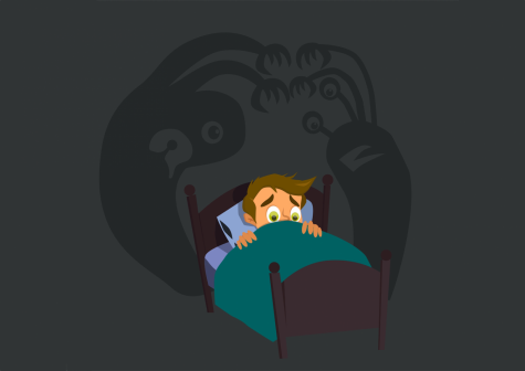 Fears are common, but what is a fear and how can we combat them?