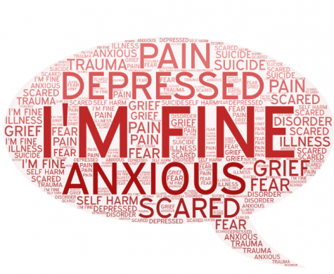 Dealing with mental health problems is something we should all be able to do.