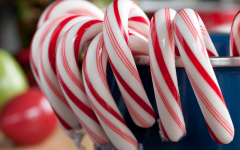 Peppermint is an iconic wintertime candy.