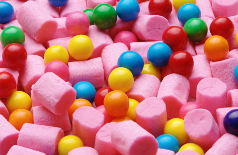 Bubblegum can be both good and bad for you.