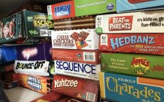 Though there are hundreds of board games across the globe, five rise above the rest.