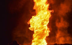 There are many different types of fire, each one with a different fuel and method of putting out.