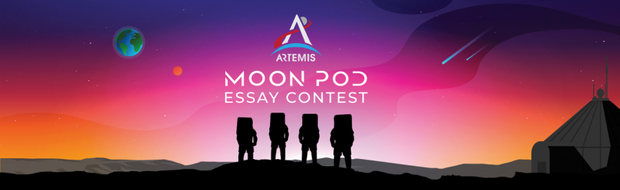 The+Artemis+Moon+Pod+Essay+Contest+is+ending+soon%2C+so+try+your+hand+at+winning+some+awesome+prizes%21