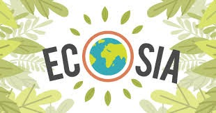 Ecosia mixes environmental activism with technology to plant trees.