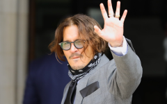 Actor Johnny Depp has faced major backlash over his wife's allegations.