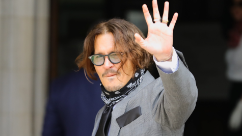 Actor Johnny Depp has faced major backlash over his wife