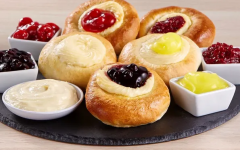 The Kolache Cafe brings its delightful assortment of the Czech pastry to Arizona.