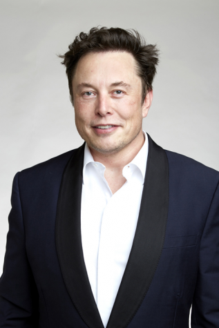 Elon Musk is currently the wealthiest person in the world.