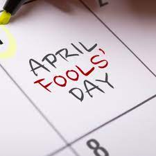 The origins of the infamous April Fool's Day go back centuries.