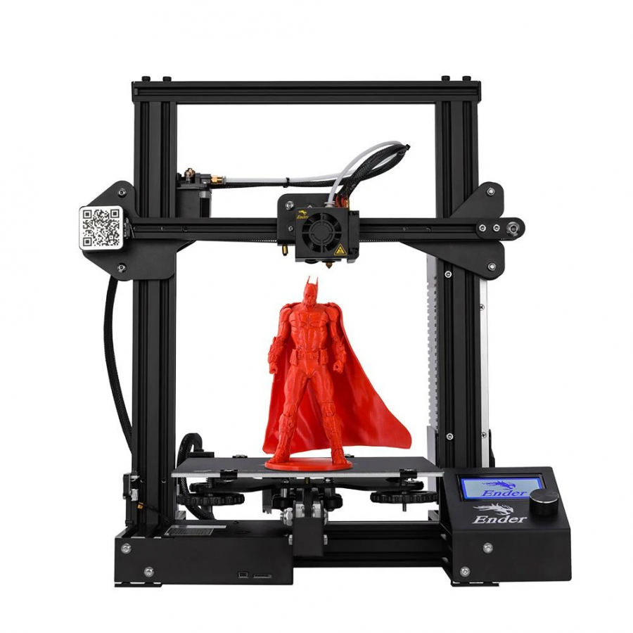 3D printing isn't as expensive as you think.