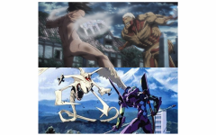 Out With The Old And In With The New: The Anime Generation Talk