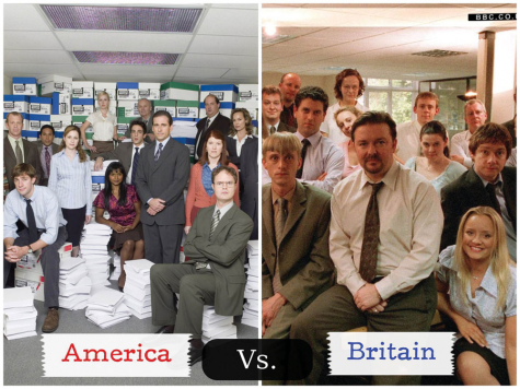 "Despite being practically the same, the U.S. and U.K. versions of ""The Office"" have several differences."