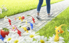 Pikmin: a Neglected Franchise