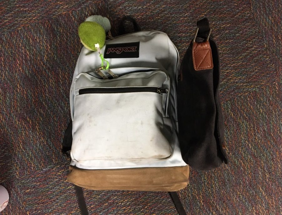 You can take your backpack from bulky to thin with a few quick hacks.