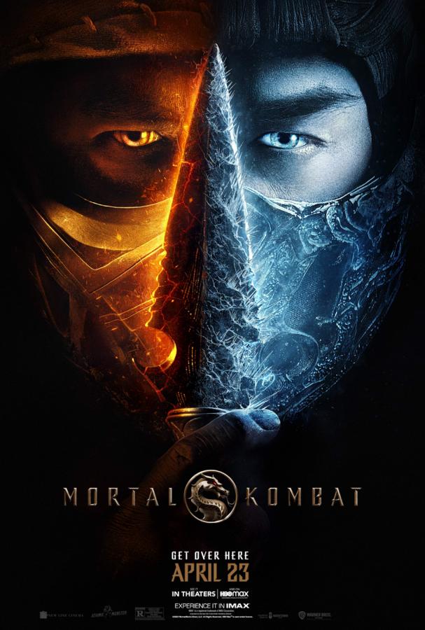 Mortal Kombat Review