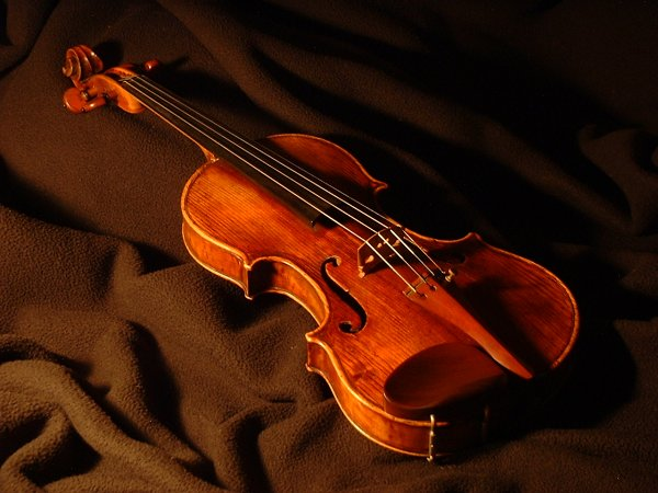 The Menuhin Competition is a major event in the violin world.
