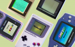 Handheld gaming has been going strong for decades.