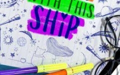 """""""DOWN WITH THIS SHIP"""" Release"""